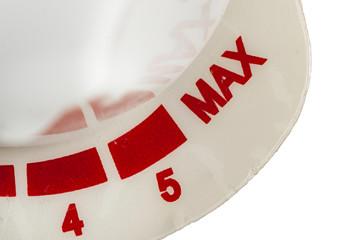 """Text """"MAX"""" (Concept)"""