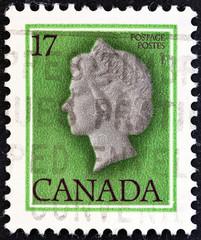 Queen Elizabeth II (Canada 1979)