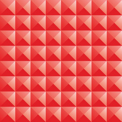 triangle red jewel texture seamless background