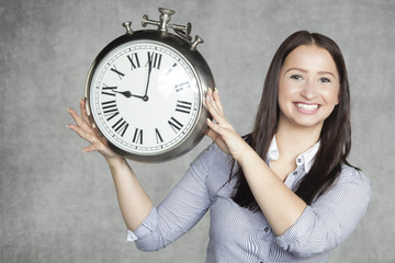 remember about punctuality