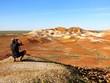 The Breakaways, Coober Pedy, South Australia - 78304400