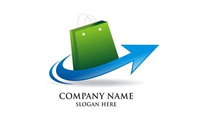 quick shop logo