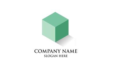 box square logo image