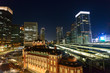 Night view of Tokyo Station - 78309026