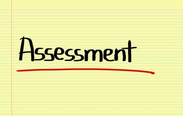 Assessment Concept
