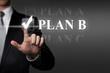 touchscreen - plan B