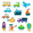 Baby Toys Stickers