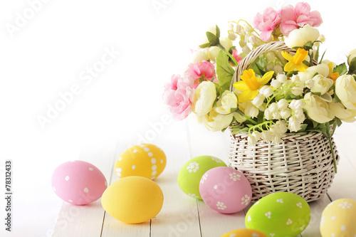 easter decoration - 78312433