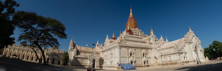Бирма, Баган