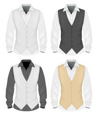 Formal wear for men