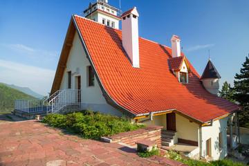 Old mountain hut, Bulgaria