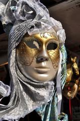 Maschera - Carnevale Venezia