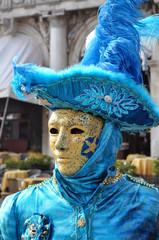 Uomo marino - Carnevale Venezia