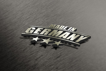 Made in Germany - D