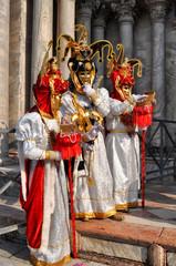 3 Jolly - Carnevale Venezia
