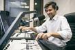 MC hosts the entertaining program on radio - 78319600