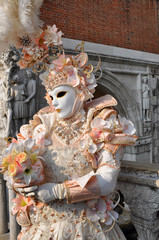 Dama di fiori 2