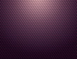 Dark purple metal grid pattern wallpaper