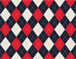 Seamless Argyle Pattern - 78322824