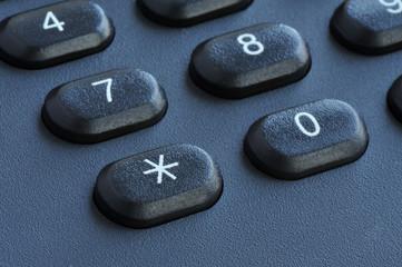 Tastatur, Telefon, Asterisk, Telefontastatur, Gebühren