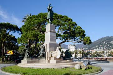 rapallo, monumento