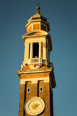 clock tower venice