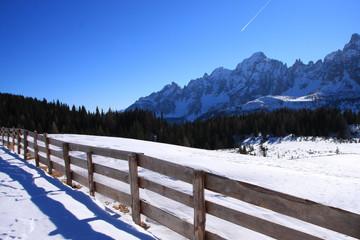 Alpe Nemes, Dolomiti di Sesto