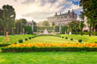 Park in Vienna