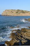 Küste bei Mochlos, Kreta