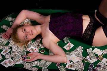 sexy Glücksspiel