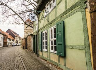 Historische Architektur 03512