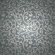 Vintage seamless pattern - 78341494