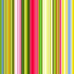 Striped background. Abstract lines design. Pattern with vibrant