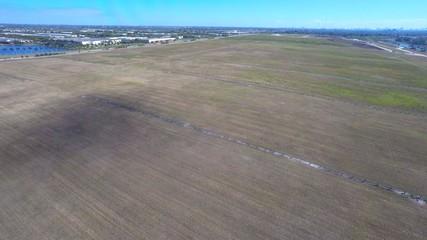 Aerial video landfill