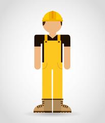 builder man