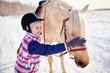 Little jockey