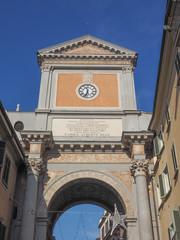 Chieri Triumphal Arch