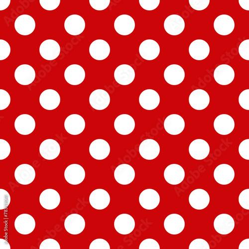 Stoffe zum Nähen Nahtlose Polka Dot Muster für Ihr design