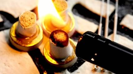 Moxibustion, Therapie der tradionellen chinesischen Medizin