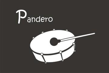 Pandero BN FO Esp