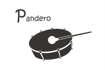 Pandero BN FB Esp