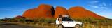 Olgas, Kata Tjuta, Nothern Territory, Australia