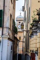 Arenzano, Genova, Liguria, Italia