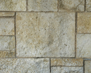 Marble wall closeup, natural background