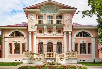Manor Brjanchaninovyh,Russia