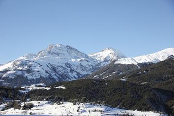 Montagne_Alpes_Francaise