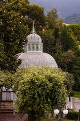 Villa Negrotto Cambiaso, Arenzano, Genova, Liguria, Italia