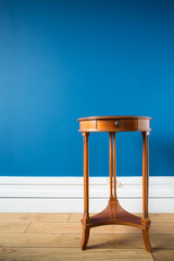 Vintage, wooden table