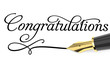 Congratulations card - 78370209