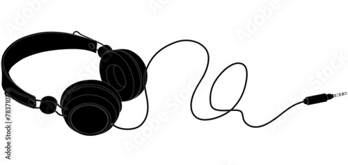 headphones - 78371074